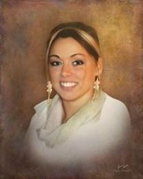 Hannah Michelle Williams obituary photo