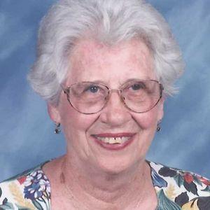 Dorothy Long Bunting