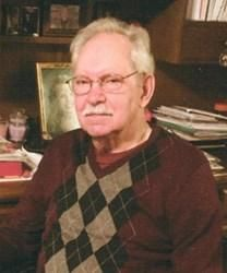 Joe V. Doss obituary photo