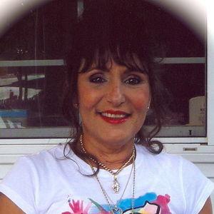 Mrs. Sonia Ann Austin
