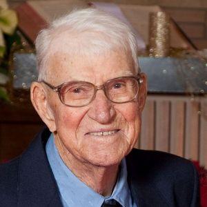 Mr. John Leo Fletcher Obituary Photo