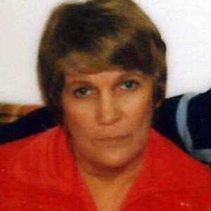 Ann Dickerson Williams