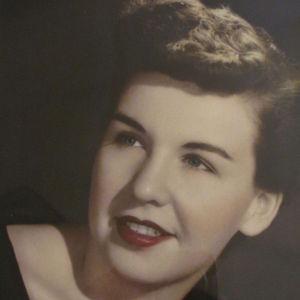 Shirley E. Ballard