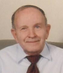 Bill G. Cass obituary photo