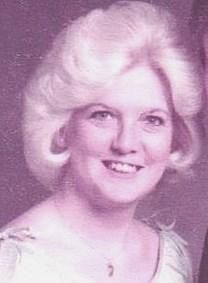 Victoria Schoolfield Schroll obituary photo