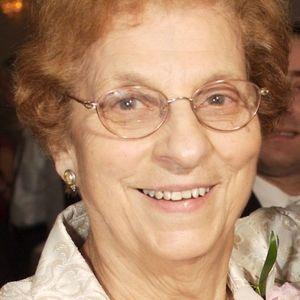 Loretta M. Padegimas