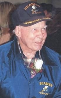 James F. Baker obituary photo