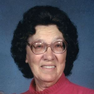 Virginia Puckett Costner Obituary Photo