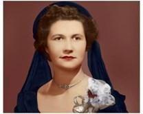 Phyllis E. Yeaton obituary photo