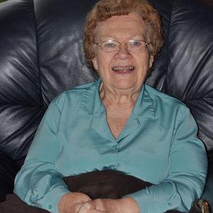 Muriel G. (Gifford) Secrist
