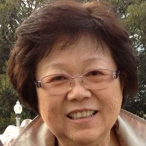 Tian Bin Teo Obituary Photo