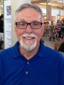 Michael Leroy Warbritton obituary photo