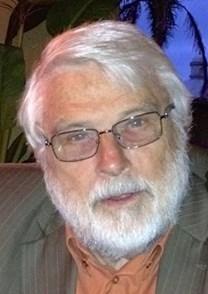 Robert Orren Whitebread obituary photo