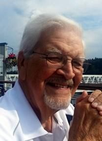 Raymond Thomas Strasma obituary photo