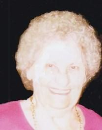 Cleida Katherine Hunt obituary photo