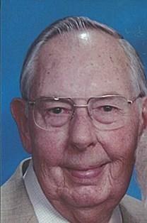 Albert George Seiler obituary photo