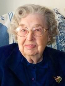 Winifred DuPree Reese obituary photo