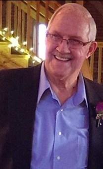 William G. Flemming obituary photo