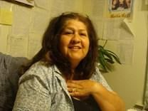 Rosina Partida Sanchez obituary photo