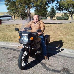 Mr. John Paul Lamprey Obituary Photo