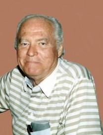 Allen L. Guin obituary photo