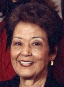 June R. Mcneil obituary photo
