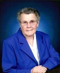 Mildred K. SMITH obituary photo