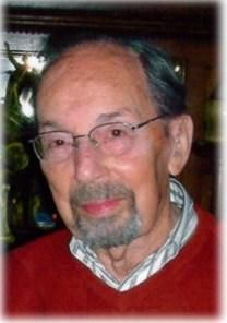 Paul M. Silade obituary photo