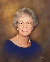 Linda Upshaw Sanders obituary photo