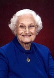 Mabel Ruth Moore obituary photo