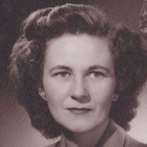 Eleanor Ann Otos Obituary Photo