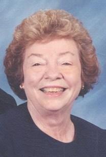 Joe Ann Fowler obituary photo