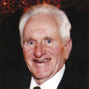 Joseph Frank Malik Obituary Photo