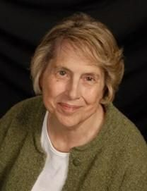 Beverly Ann Bender obituary photo