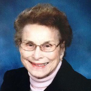 Mary E. Pezze