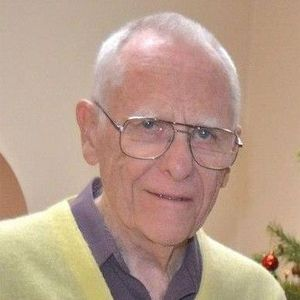 Mr.  J. Clifford  Maginn Obituary Photo