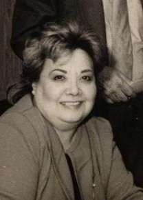 Mary Jane Gitto obituary photo