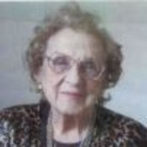 "Palmina ""Lee"" Rudnick Obituary Photo"