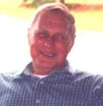 Eugene F. Musta obituary photo