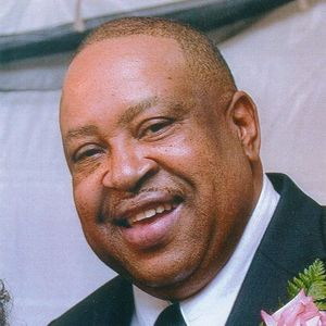 Eugene Brown Obituary Photo
