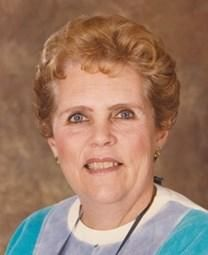 Ruby Jean Ghosio obituary photo