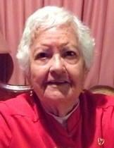 Encarnacion F. Galvan obituary photo