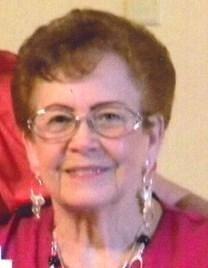 Wilma May Keith obituary photo