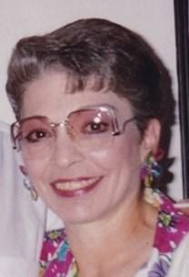 Shonnette K. Weisman obituary photo