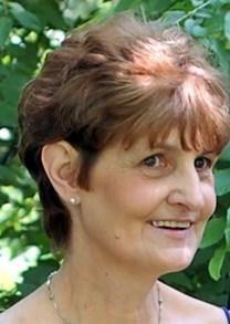 Georgina Schwartz obituary photo