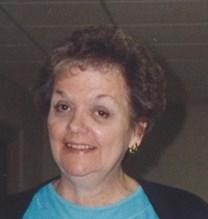 JoAnn Strickland obituary photo