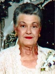 Margarette Johnson obituary photo