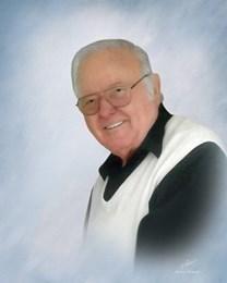 Perry T. Tyson obituary photo