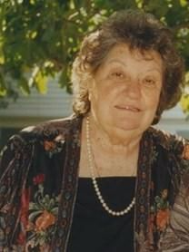 Mary Margaret Salino obituary photo