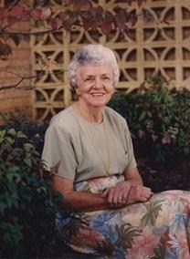 Marie Underwood obituary photo